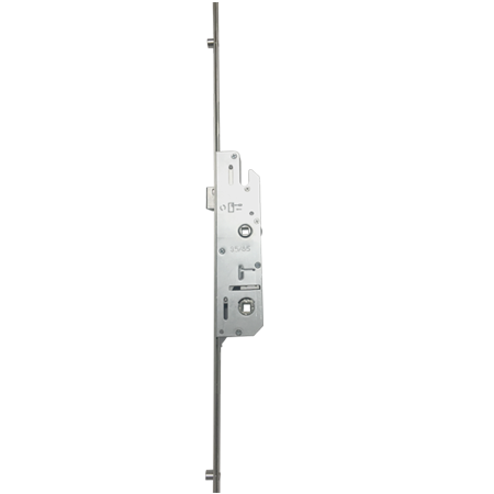LOCKABLE DOOR ESPAGNOLETTE (LATCH)  sc 1 st  Dura Plastik & Lockable Door Espagnolettes
